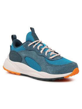 Columbia Columbia Sneakersy Youth Pivot B1097 Granatowy