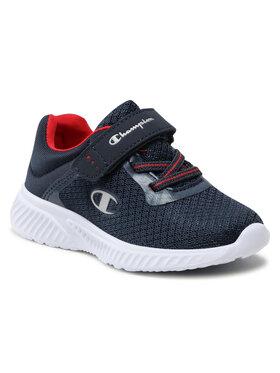 Champion Champion Sneakersy Softly 2.0 B Td S32161-S21-BS501 Granatowy