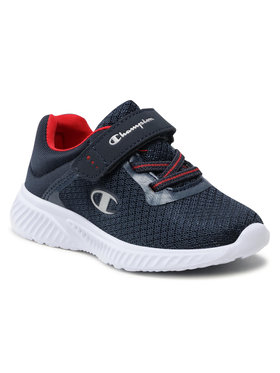 Champion Champion Sneakersy Softly 2.0 B Td S32161-S21-BS501 Tmavomodrá