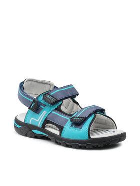 Bartek Bartek Sandales 39305-042 Bleu