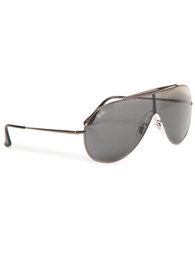Ray-Ban Ray-Ban Lunettes de soleil Wings 0RB3597 004/87 Argent