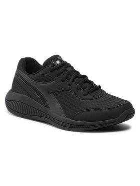 Diadora Diadora Pantofi Eagle 4 101.176888 01 C0200 Negru