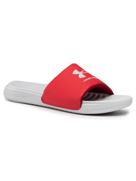 Under Armour Under Armour Ciabatte Ua M Ansa Fix Sl 3023761-104 Rosso