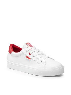 BIG STAR BIG STAR Sneakersy EE274311 Biela
