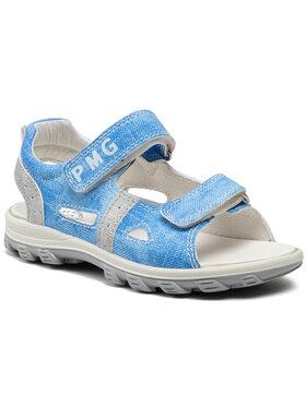 Primigi Primigi Sandály 3396022 M Modrá