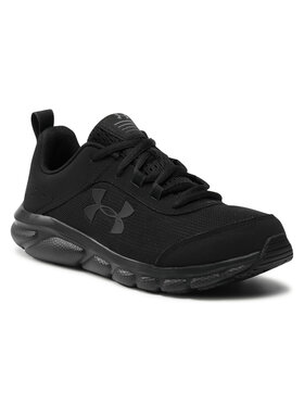 Under Armour Under Armour Sneakers Ua Charged Assert 8 3022100-005 Nero