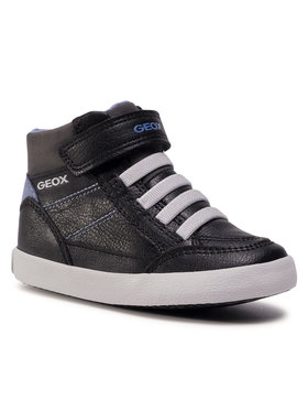 Geox Geox Sneakers J Gisli B. A J045CA 0MEBU C9116 M Nero