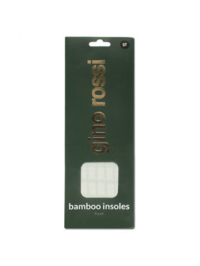 Gino Rossi Gino Rossi Устілки Bamboo & Alum Fresh r.37 Бежевий