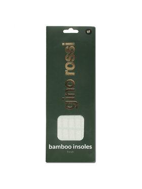 Gino Rossi Gino Rossi Vidpadžiai Bamboo Insoles 306-12 r. 37 Smėlio