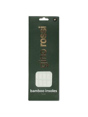 Gino Rossi Gino Rossi Wkładki Bamboo Insoles 306-12 r. 37 Beżowy