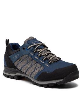 CMP CMP Παπούτσια πεζοπορίας Thiamat Low Trekking Shoe Wp 30Q9577 Σκούρο μπλε