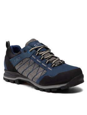 CMP CMP Trekingová obuv Thiamat Low Trekking Shoe Wp 30Q9577 Tmavomodrá