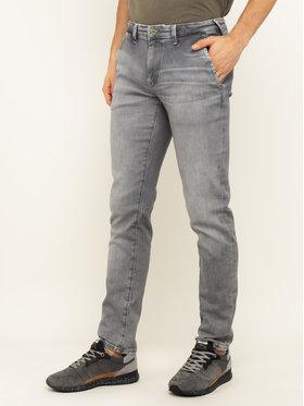 Pepe Jeans Pepe Jeans Slim Fit farmer James PM202365WF7 Szürke Slim Fit