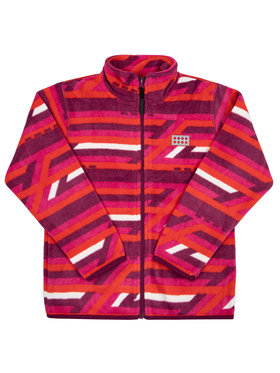 LEGO Wear LEGO Wear Sweatshirt Polarowa FLEECE 21550 Rosa
