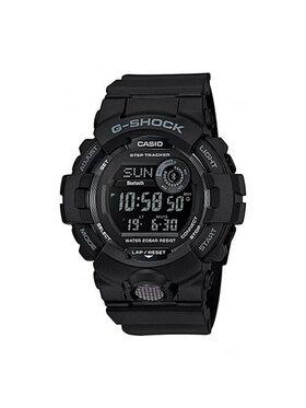 G-Shock G-Shock Часовник GBD-800-1BER Черен