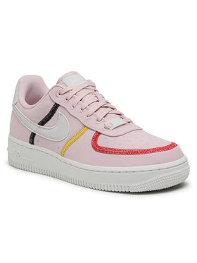 NIKE NIKE Chaussures Air Force 1'07 Lx CK6572 600 Rose