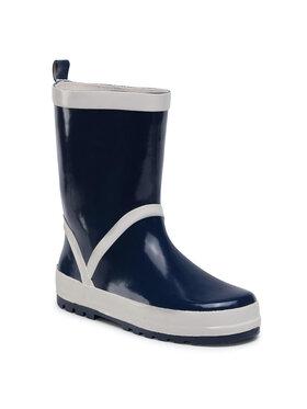 Playshoes Playshoes Holínky 184310 S Tmavomodrá