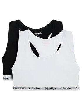 Calvin Klein Underwear Calvin Klein Underwear Sada 2 podprsenek G80G897000 Barevná