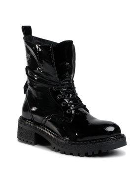 Gino Rossi Gino Rossi Ορειβατικά παπούτσια 501 Μαύρο