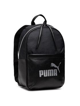 Puma Puma Batoh Core Up Backpack 077386 01 Černá