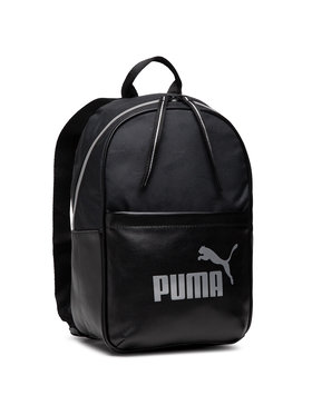 Puma Puma Zaino Core Up Backpack 077386 01 Nero
