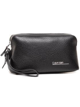 Calvin Klein Calvin Klein Kosmetický kufřík Washbag K50K505962 Černá