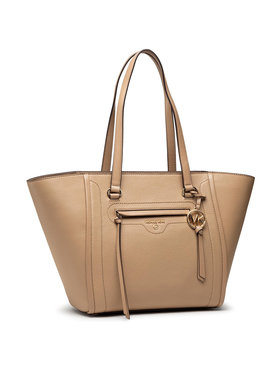 MICHAEL Michael Kors MICHAEL Michael Kors Torebka Carine 30S1LCCT3L Beżowy