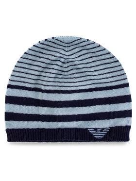 Emporio Armani Emporio Armani Underwear čepice 404365 9P540 16431 Modrá