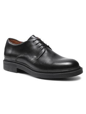 Gino Rossi Gino Rossi Κλειστά παπούτσια MI08-C878-877-03 Μαύρο