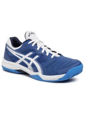 Asics Asics Pantofi Gel-Dedicate 6 Clay 1041A080 Albastru
