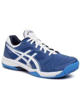 Asics Asics Παπούτσια Gel-Dedicate 6 Clay 1041A080 Μπλε