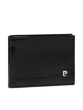 Pierre Cardin Pierre Cardin Velká pánská peněženka YS507.1 88061 Černá