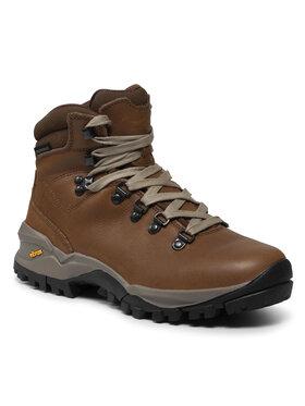 CMP CMP Turistiniai batai Asterian Wmn Trekking Shoes Wp 30Q4646 Ruda