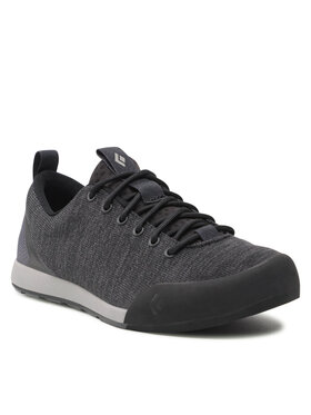 Black Diamond Black Diamond Παπούτσια πεζοπορίας Circuit BD580007 Γκρι