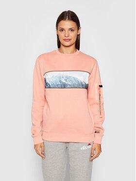 Ellesse Ellesse Sweatshirt Colline SGK12461 Rose Regular Fit