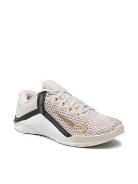 Nike Nike Boty Metcon 6 AT3160 170 Bílá