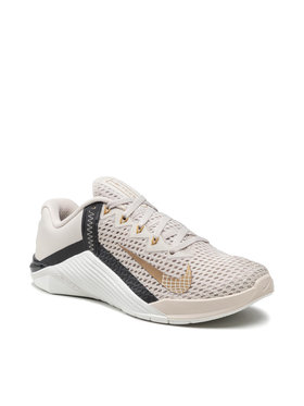 Nike Nike Scarpe Metcon 6 AT3160 170 Bianco