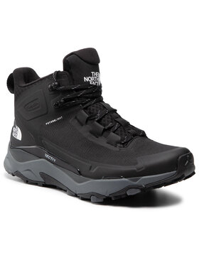 The North Face The North Face Παπούτσια πεζοπορίας Vectiv Exploris Mid Futurelight NF0A4T2UKZ21-080 Μαύρο