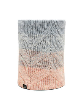 Buff Buff Mova Knitted & Fleece Neckwarmer Masha 120856.017.10.00 Mėlyna