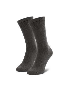 Jack&Jones Jack&Jones Hosszú férfi zokni Jjj Sock Noos 12059471 r.OS Szürke