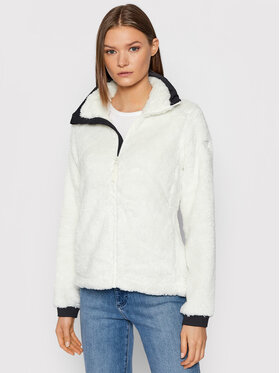 Helly Hansen Helly Hansen Polár kabát Precious Fleece 49436 Fehér Regular Fit
