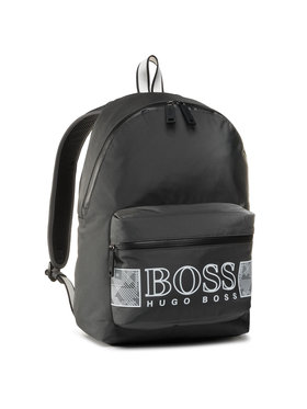 Boss Boss Sac à dos Pixel O 50434812 10225873 01 Gris