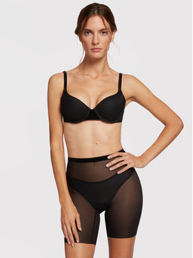 Wolford Wolford Alakformáló alsó Tulle 69552 Fekete
