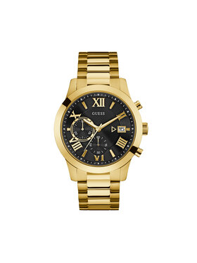 Guess Guess Montre Atlas W0668G8 Or