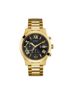 Guess Guess Zegarek Atlas W0668G8 Złoty