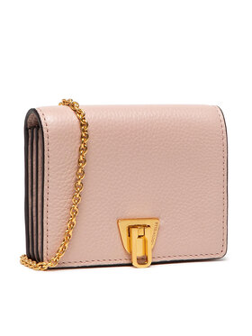 Coccinelle Coccinelle Дамска чанта IF6 Beat Soft E2 IF6 18 10 01 Розов