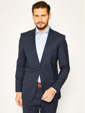 Strellson Strellson Blazer Cale 30020951 Bleu marine Extra Slim Fit