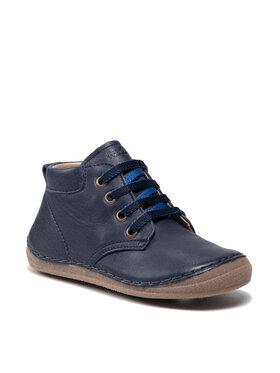 Froddo Froddo Auliniai batai G2130240-3 D Tamsiai mėlyna