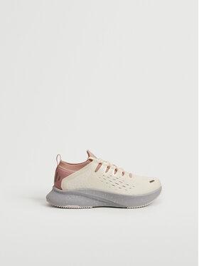 Mango Mango Sneakersy Terra 17092009 Biały
