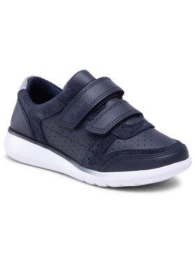 Clarks Clarks Sneakers Scape Spirit K 261516147 Bleumarin